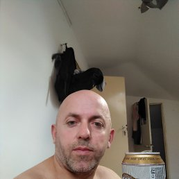 Коля, 41 год, Львов
