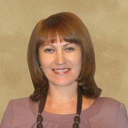 Анжелика, 54 года, Кировск