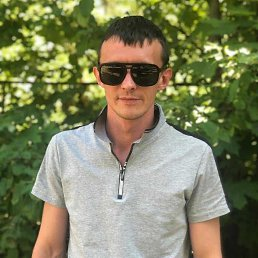 Степан, Саратов, 30 лет