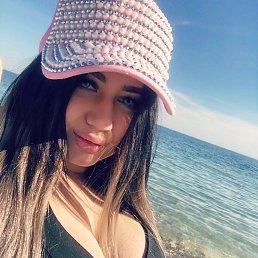 Вика, Самара, 28 лет