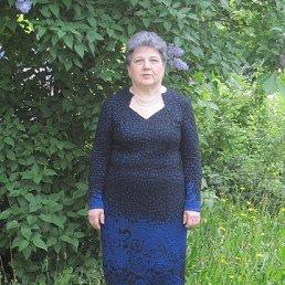 Вера, 65 лет, Москва