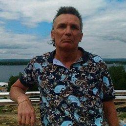 владимир, 57 лет, Самара