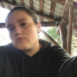 Ника, Барнаул, 22 года