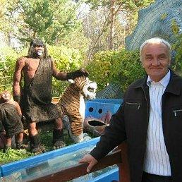 АЛЕВТИН, 62 года, Красногорск