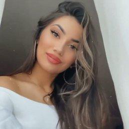 Кристина, 21 год, Москва
