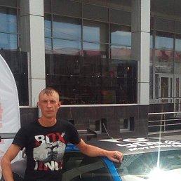 Иван, Новосибирск, 30 лет