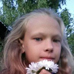 Вика, Уфа, 21 год