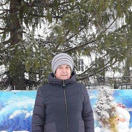 Надежда, 59 лет, Торбеево
