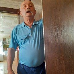 игорь, 66 лет, Иркутск