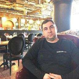 Олег, 39 лет, Черноголовка