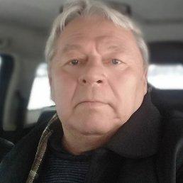 Александр, 58 лет, Новосибирск