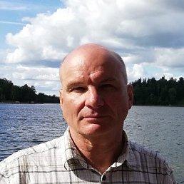 Артур, 61 год, Рига