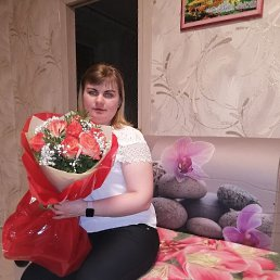 Дарья, Тула, 29 лет