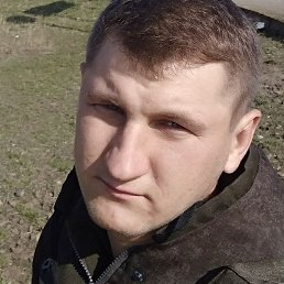Павел, Дивное, 26 лет