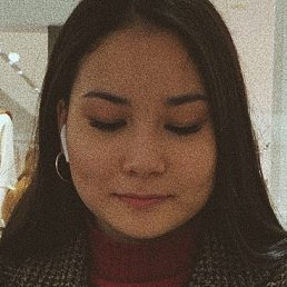 Kristina, Владивосток, 17 лет