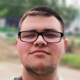 Никита, Барнаул, 17 лет