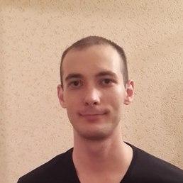 Антон, Новокузнецк, 29 лет