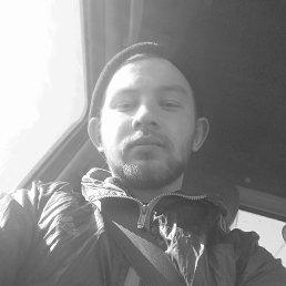 Валерий, Иркутск, 20 лет