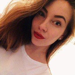 Анастасия, Екатеринбург, 23 года