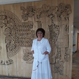 галина, 61 год, Волгодонск