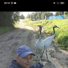 Михаил Апурин, 45 лет, Екатеринославка