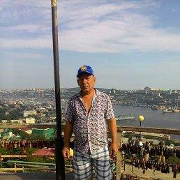 Павел, 56 лет, Хабаровск