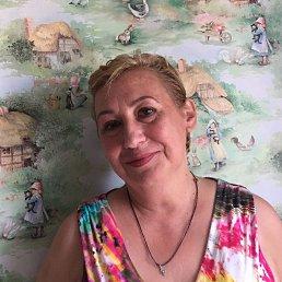 Наталья, Москва, 60 лет