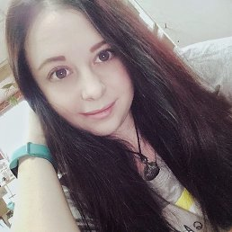 Дарья, Красноярск, 26 лет