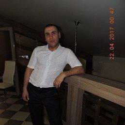 Ринат, 38 лет, Аша