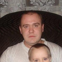 Антон, Сыктывкар, 41 год