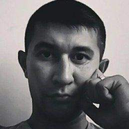 Марат, Красноярск, 36 лет