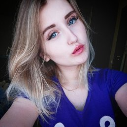 Алина, 22 года, Новосибирск