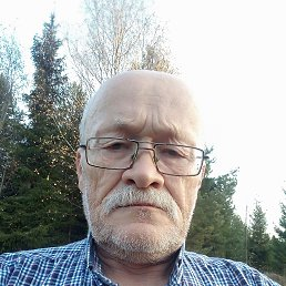 Николай, 67 лет, Ижевск