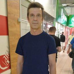 Юрий, Ярославль, 55 лет