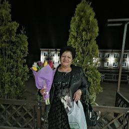 Рузанна, 60 лет, Белореченск