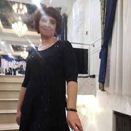 Татьяна, 46 лет, Сызрань