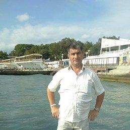 Сергей, 60 лет, Туапсе