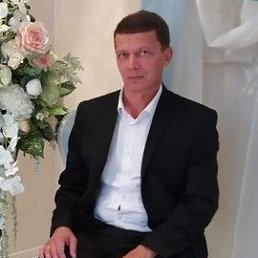 владислав, 48 лет, Тюмень