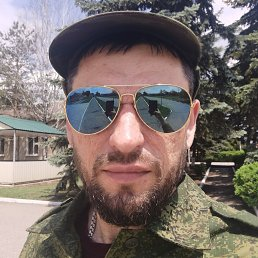 Игорь, Георгиевск, 33 года