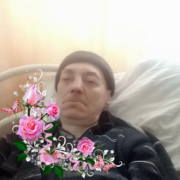 Юра, 49 лет, Пермь