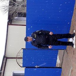 Владимир, 58 лет, Ульяновск