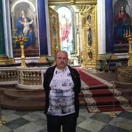 Олег, 54 года, Самара