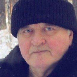 Виктор, Екатеринбург, 63 года