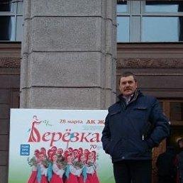 Сергей, 55 лет, Тюмень
