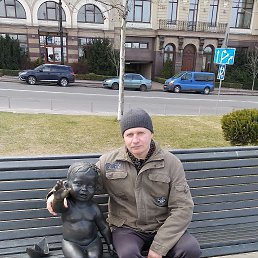 Evgeniy, 48 лет, Константиновка
