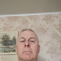 Константин, 56 лет, Иркутск