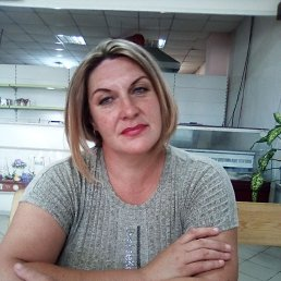 Светлана, Иркутск, 46 лет