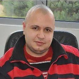 Андрей, 37 лет, Новокузнецк