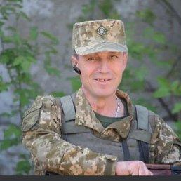 Юра, 49 лет, Васильков