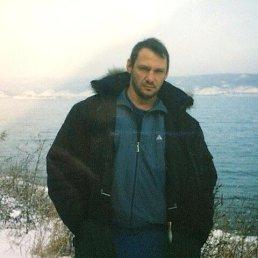 андрей, 53 года, Новосибирск